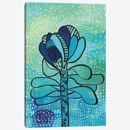 Nourish Canvas Print #LMC3} by Lynn Mack Canvas Print