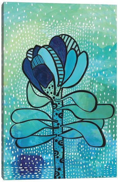 Nourish Canvas Art Print