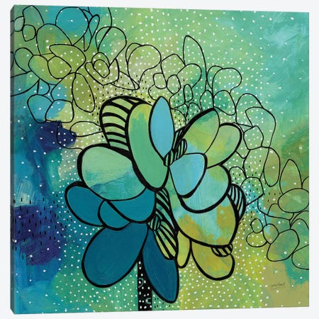 Renew Canvas Print #LMC4} by Lynn Mack Canvas Wall Art