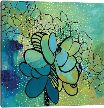 Renew Canvas Art Print