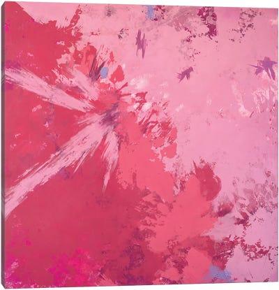 Still Heart Canvas Art Print