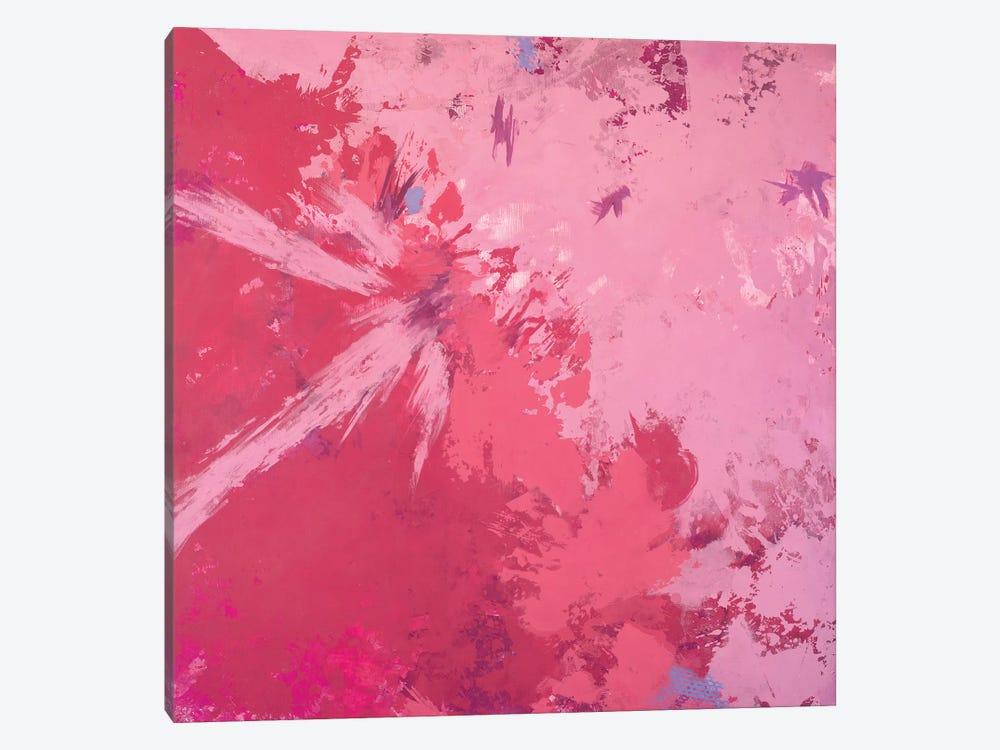 Still Heart by Laura Mae Dooris 1-piece Canvas Art Print