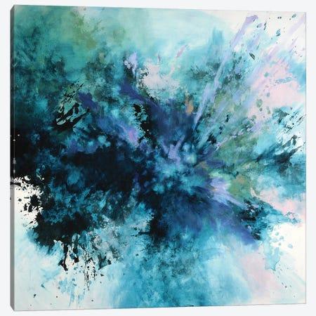 High Garden Canvas Print #LMD29} by Laura Mae Dooris Canvas Print