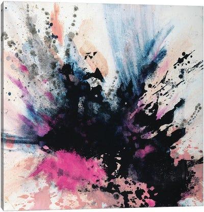 Pieces Canvas Art Print