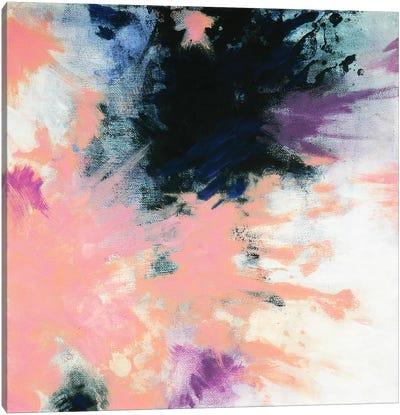 Pink Dreams Canvas Art Print
