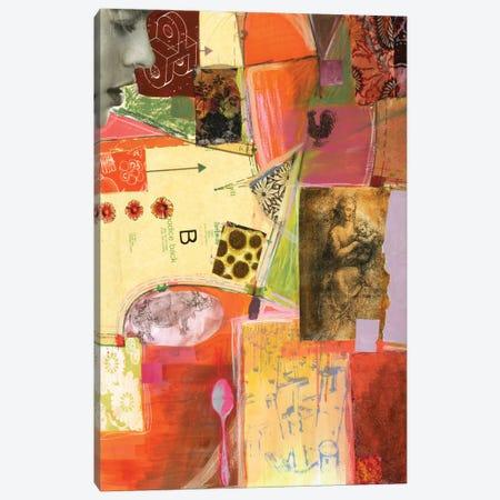 Untitled 7 Canvas Print #LMD41} by Laura Mae Dooris Canvas Print
