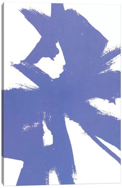 Abstract Sketch V Canvas Art Print