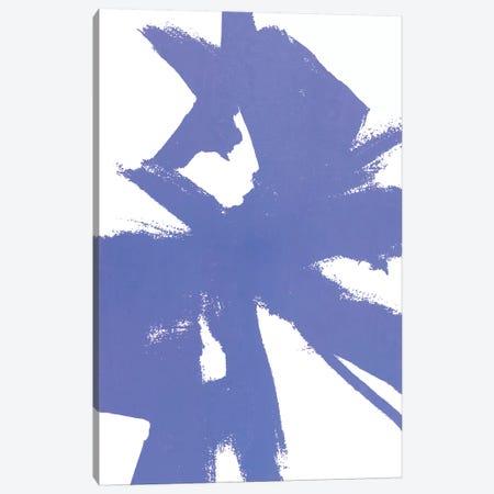 Abstract Sketch V Canvas Print #LMD5} by Laura Mae Dooris Art Print