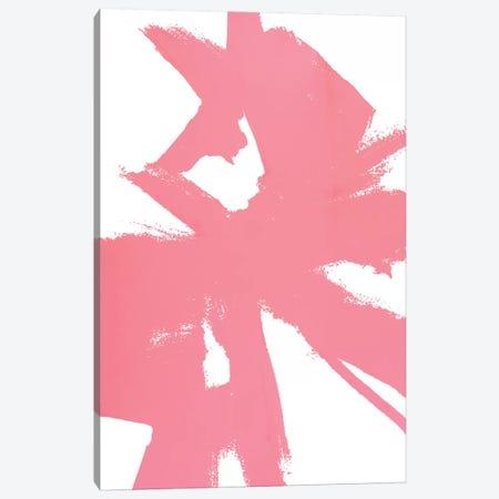 Abstract Sketch VI Canvas Print #LMD6} by Laura Mae Dooris Canvas Art Print
