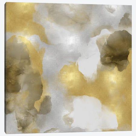 Whisper in Gold II Canvas Print #LMI36} by Lauren Mitchell Canvas Art