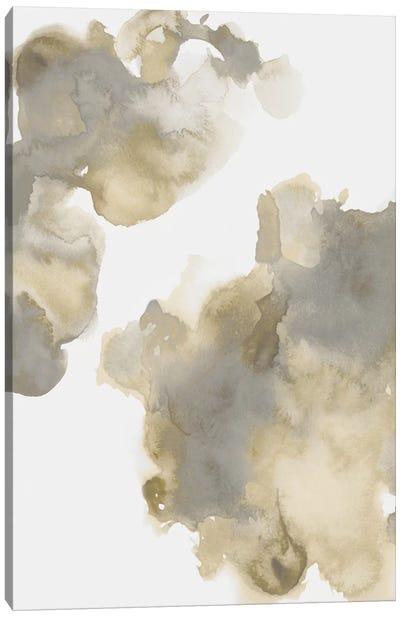 Elevate in Neutral I Canvas Art Print
