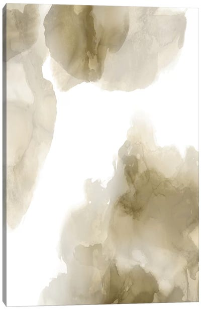 Elevate in Neutral II Canvas Art Print