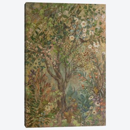 Copia Canvas Print #LMK18} by Lisa Marie Kindley Canvas Print