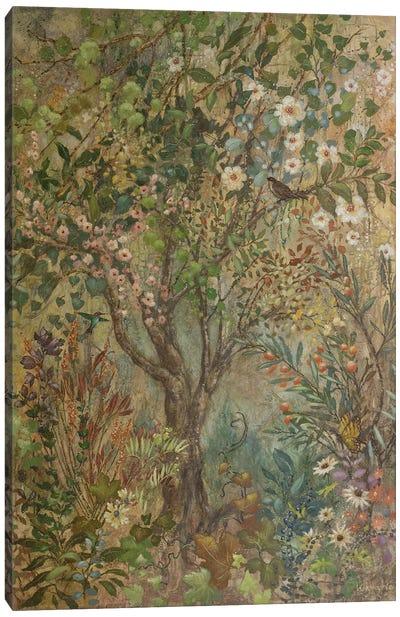 Copia Canvas Art Print