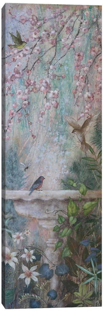 Magic Spring Canvas Art Print