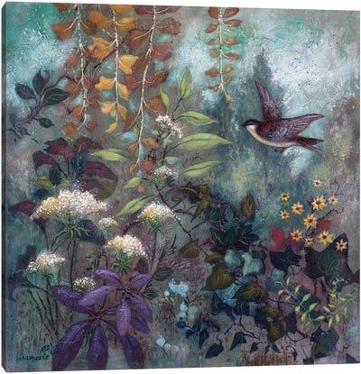 Verdure Canvas Art Print