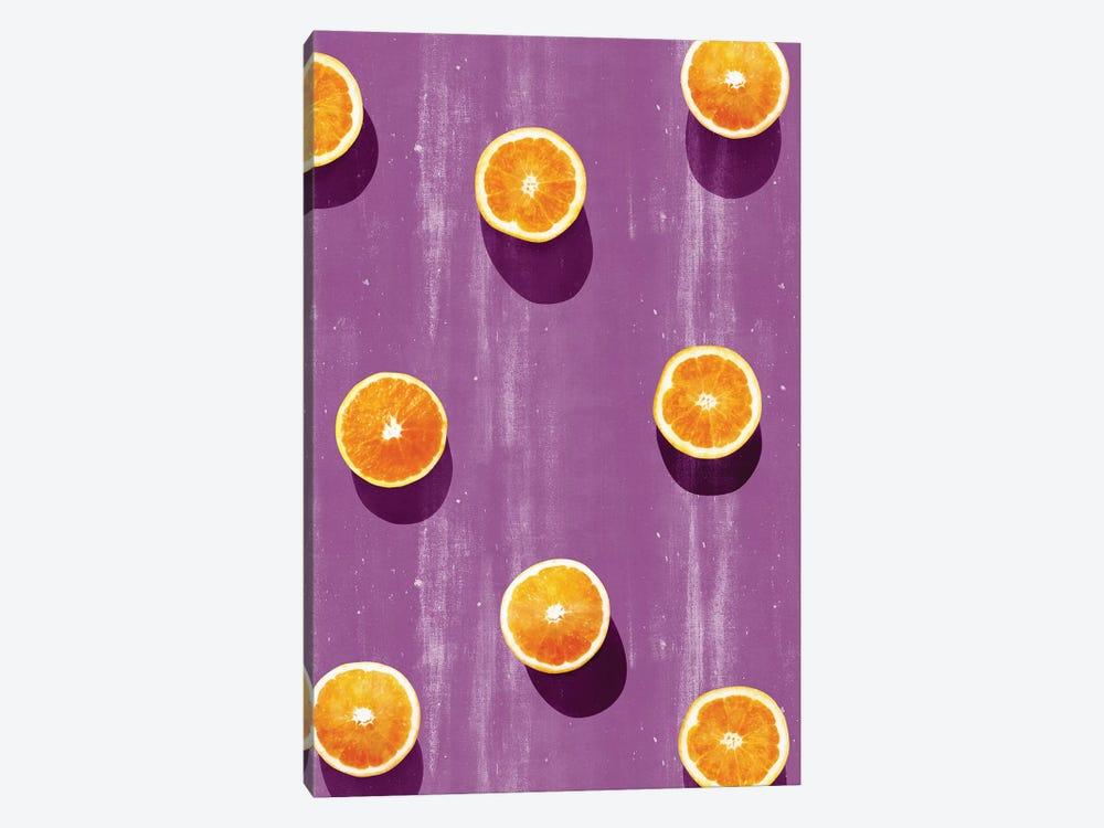 Fruit V-I by LEEMO 1-piece Canvas Art Print