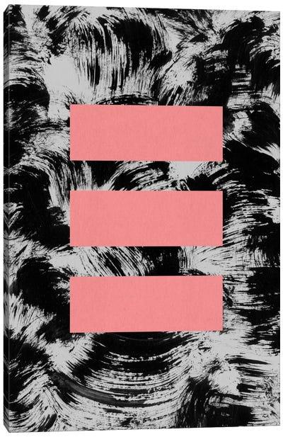 Blocks I Canvas Print #LMO10