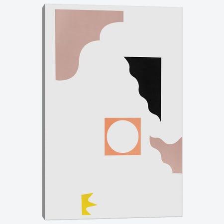 Multi Canvas Print #LMO115} by LEEMO Canvas Art