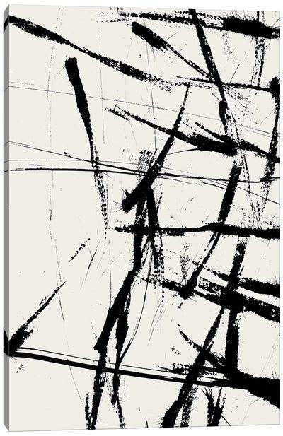 Neven Canvas Art Print