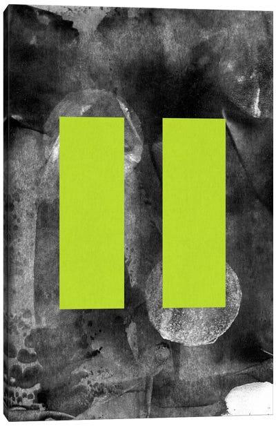 Blocks II Canvas Print #LMO11