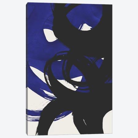 Shore 3-Piece Canvas #LMO125} by LEEMO Art Print