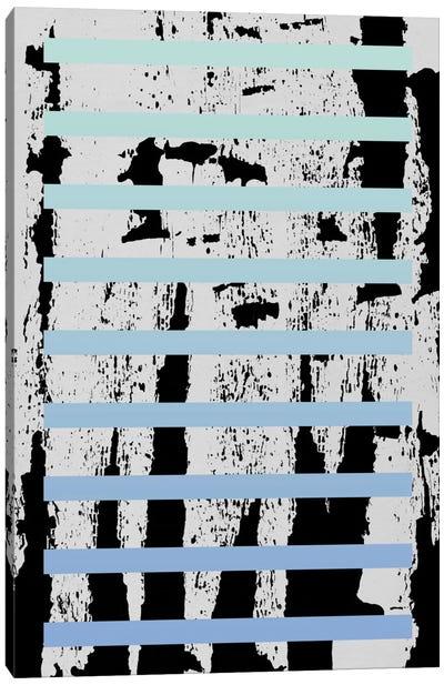 Blocks III Canvas Print #LMO12