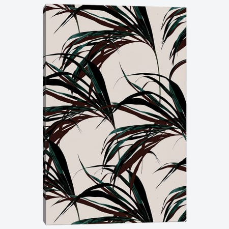 Tropical VII Canvas Print #LMO135} by LEEMO Canvas Art