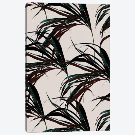 Tropical VII Canvas Print #LMO135} by LEEMO Canvas Art