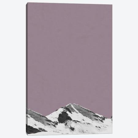 Air Canvas Print #LMO138} by LEEMO Canvas Art Print