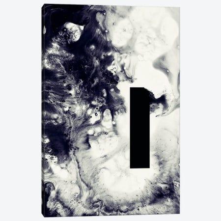 Breathe Canvas Print #LMO13} by LEEMO Canvas Print