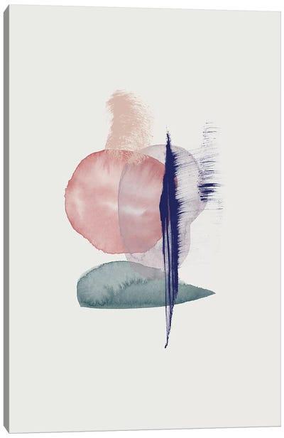 Connection Canvas Art Print