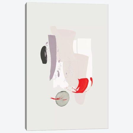 Illusion Canvas Print #LMO150} by LEEMO Canvas Print