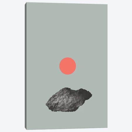Introspection Canvas Print #LMO151} by LEEMO Art Print