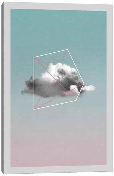 Cloud Storage I Canvas Print #LMO16