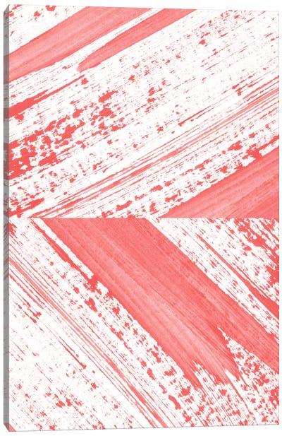 Coral Canvas Print #LMO18