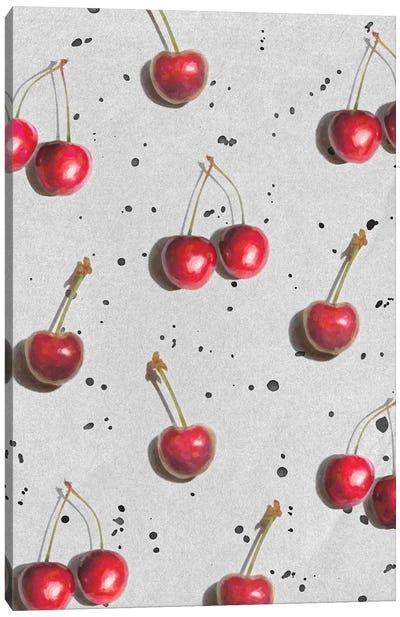 Fruit I Canvas Print #LMO21