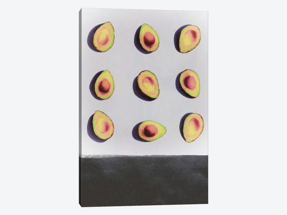 Fruit II by LEEMO 1-piece Canvas Print