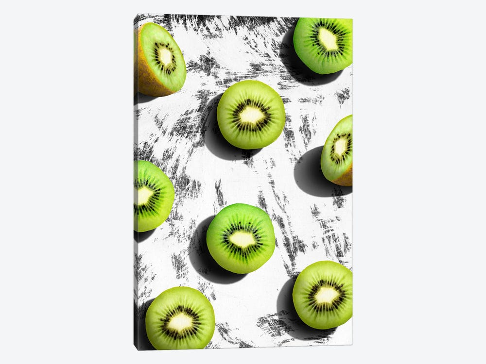 Fruit III by LEEMO 1-piece Canvas Artwork