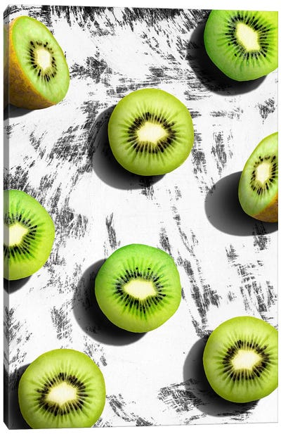 Fruit III Canvas Art Print