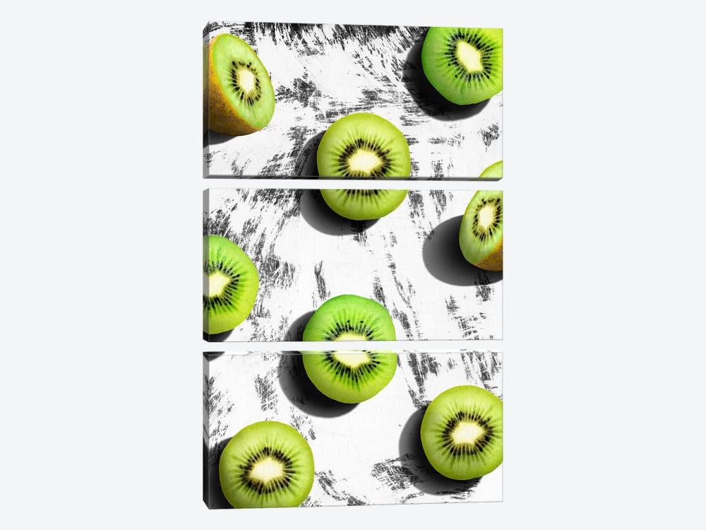 Fruit III by LEEMO 3-piece Canvas Wall Art