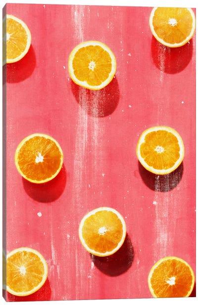 Fruit V Canvas Art Print