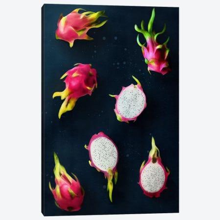 Fruit VII Canvas Print #LMO27} by LEEMO Art Print