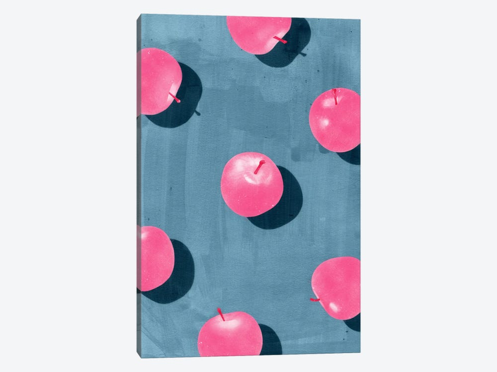 Fruit IX by LEEMO 1-piece Canvas Art