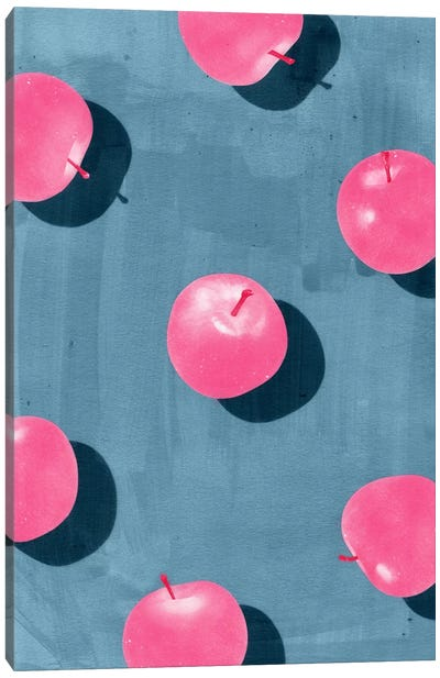 Fruit IX Canvas Art Print