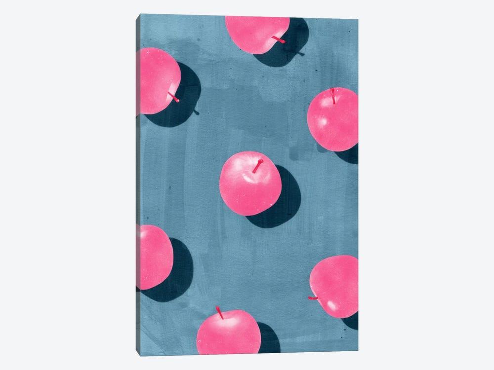 Fruit IX by LEEMO 1-piece Canvas Art