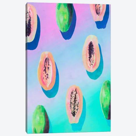 Fruit XI Canvas Print #LMO31} by LEEMO Canvas Art Print