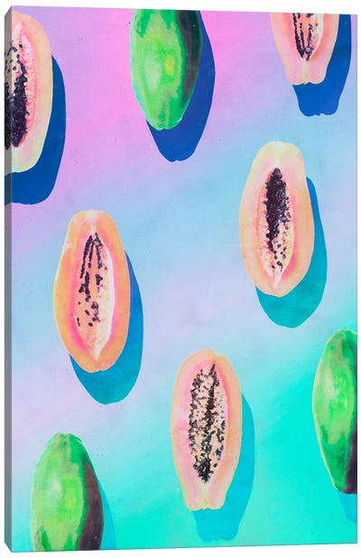 Fruit XI Canvas Art Print