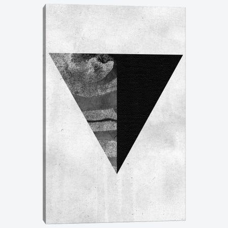Geometry I Canvas Print #LMO35} by LEEMO Canvas Art