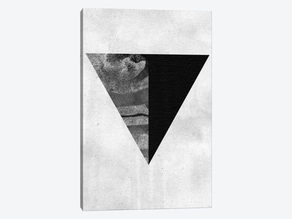 Geometry I by LEEMO 1-piece Canvas Print
